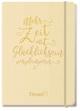 Chäff-Timer Premium Champagner A5 2021