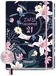 Chäff Timer A5 Premium Dark Flower 2020/2021