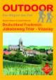Deutschland/Frankreich: Jakobsweg Trier-Vézelay