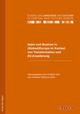Islam und Muslime in (Südost)Europa im Kontext von Transformation und EU-Erweiterung