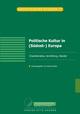 Politische Kultur in (Südost-) Europa