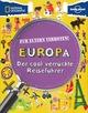 Für Eltern verboten: Europa