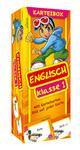 Karteibox Englisch Klasse 1