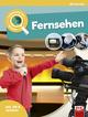 Leselauscher Wissen: Fernsehen (inkl. CD)