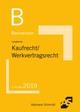 Basiswissen Kaufrecht/Werkvertragsrecht