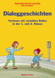 Dialoggeschichten