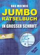 Das Moewig Jumbo-Rätselbuch in großer Schrift