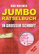 Das Moewig Jumbo-Rätselbuch in großer Schrift 6
