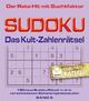 Sudoku - Das Kult-Zahlenrätsel 6