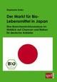Der Markt für Bio-Lebensmittel in Japan