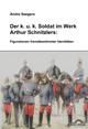 Der k.u.k Soldat im Werk Arthur Schnitzlers: Figurationen fremdbestimmter Identitäten