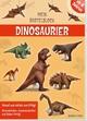 Mein Bastelblock - Dinosaurier