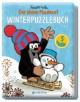Winter-Puzzlebuch 'Der kleine Maulwurf'