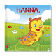 Trötsch Geschichtenbuch - Hanna, die Raupe