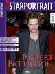Young Starportrait: Robert Pattinson 1