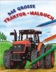 Das große Traktor-Malbuch