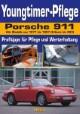 Youngtimer-Pflege Porsche 911