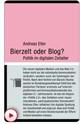 Bierzelt oder Blog?