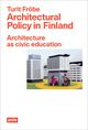 Architectural Policy in Finland