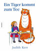 Ein Tiger kommt zum Tee
