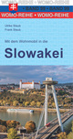 Mit dem Wohnmobil in die Slowakei