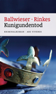 Kunigundentod (eBook)