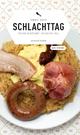 Schlachttag (eBook)
