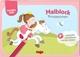 Kreativ Kids - Malblock Prinzessinnen