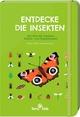 Terra Kids - Entdecke die Insekten