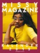 Missy Magazine Kalender 2019