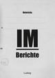 Heinrichs IM-Berichte