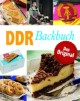 DDR Backbuch - Das Original