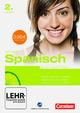 Lernvitamin Spanisch 2. Lernjahr
