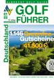 Albrecht Golf Guide Golf Führer Deutschland 2021/2022