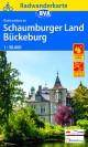 Radwandern im Schaumburger Land/Bückeburg