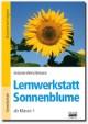 Lernwerkstatt Sonnenblume