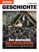 Der deutsche Kolonialismus