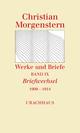 Werke und Briefe IX