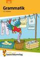 Grammatik 1./2. Klasse, A5-Heft