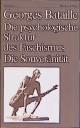 Die psychologische Struktur des Faschismus/Die Souveränität