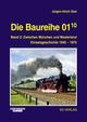 Die Baureihe 01/10 Bd 2