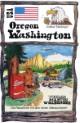 USA: Oregon-Washington