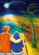 Samuels abenteuerliche Reise nach Bethlehem