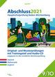 Abschluss 2021 - Hauptschulprüfung Baden-Württemberg