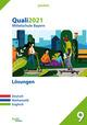 Quali 2021 - Mittelschule Bayern Lösungen