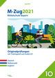 M-Zug 2021 - Mittelschule Bayern