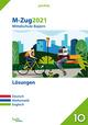 M-Zug 2021 - Mittelschule Bayern Lösungen