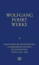 Werke Band 4