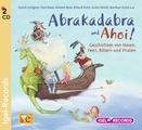 Abrakadabra und Ahoi