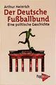 Der Deutsche Fußballbund